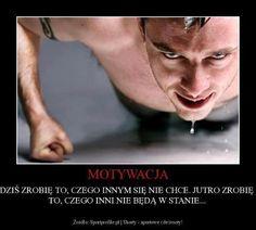#Motywacja #Trening