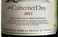 #CabernetDay-2012