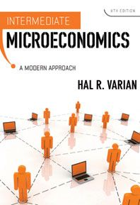 Test bank Solutions for Intermediate Microeconomics 8th Edition by Varian INSTRUCTOR TEST BANK SOLUTIONS VERSION  http://solutionmanualonline.com/product/test-bank-solutions-intermediate-microeconomics-8th-edition-varian-instructor-test-bank-solutions-version/