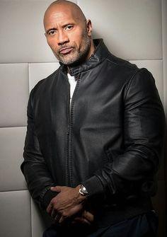 O homem mais lindo do planeta minha obra de arte My Life Dwayne Johnson