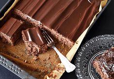 Sponge Cake, Chocolate Cake, Tiramisu, Banana Bread, French Toast, Food And Drink, Cupcakes, Treats, Baking