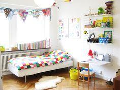 Rooms and Rabalder - room, uproar, interior