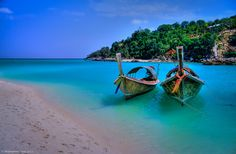 Wow. Looks like paradise, no?!