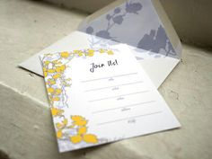 16 FREE Printable Party Invitations to download and print.  I love freebies!