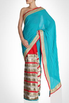 SIMPLE AND PREETY SAREE BY NAZESH STYLES-CLOTHING  https://www.facebook.com/nazesh.style