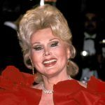 Zsa Zsa Gabor Dead at 99 in Her Bel Air Mansion