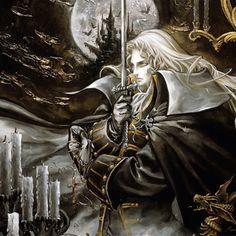 Hoje o game Castlevania completa 27 anos! #Castlevanis #Gamer