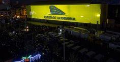 El Estadio de la Cerámica nuevo nombre del estadio del Villarreal