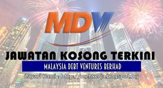 Jawatan Kosong di Malaysia Debt Ventures Berhad - 1 Aug 2016   MDVs first fund was sourced from The Japanese Bank of International Cooperation (JBIC) through the Ministry of Finance. The first fund totalled RM1.6 billion for the purpose of providing project financing facilities to ICT companies. In 2007 MOF approved RM2.5 billion for MDVs Second Fund. For the first tranche MDV issued an RM1.5 billion Islamic Medium Term Note (iMTN) to finance technology projects. In conjunction with the…