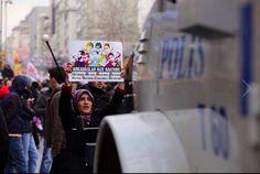#BerkinElvan 12.03.2014 okmeydanı istanbul türkiye