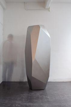 Arik Levy - Louise Alexander Gallery at DesignShanghai 2015