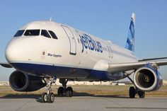6 things about JetBlue