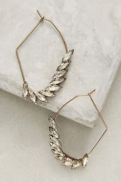 Where was this pin when I was shopping for my last cocktail party outfit?! These are beauties.