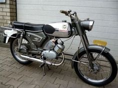 Autodealers Occasion 50cc, Cars And Motorcycles, Motorbikes, Father, Youth, Dreams, Vehicles, Vintage, Germany