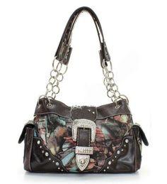 InterestPrint Top Handle Satchel HandBags Shoulder Bags Tote Bags Purse Boho Lions With Feather Headress