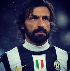Pirlo in Juventus