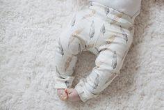 Organic Baby Gender Neutral Silver and Gold by SugarPlumLaneBaby