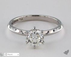 a12ec9b90 26 Best Engagement Rings Under $2000 images | Halo rings, Wedding ...