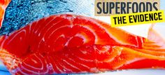 Is oily fish a superfood? - NHS Choices
