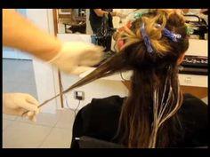 Depois do post sobre alisamento, vou mostrar como são feitas as luzes do meu cabelo, que finalmente esta voltando a ser o que era antes de eu ter um surto e pintar eu mesma em casa, lembram? Ficou laranja… e foi o Ricardo Cassolari que me ajudou aconsertar a cor. Faço com ele há uns …