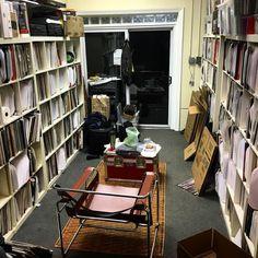 The studio & record exodus begins again! by joshwink1