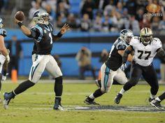 New Orleans Saints vencen a Carolina Panthers en el Juego del Jueves por la Noche de la NFL