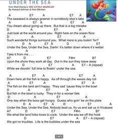 Uke sing-along songs for K-3rd graders?