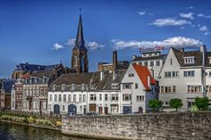 Discovering the Art Soul of Maastricht