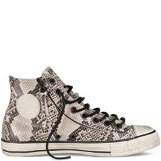 Amazon.com: Converse by John Varvatos Men'S John Varvatos Ct Double Zip Hi Sneaker - White Turtle Dove: Shoes