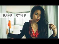 Karmaloop Presents: YungBambi Style Short ft. ESTA