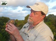 """296 Likes, 3 Comments - Turtle Survival Alliance (TSA) (@turtlesurvival) on Instagram: """"Herpetological Review Feature: Rick Hudson Like many young reptile enthusiasts who aren't afraid…"""""""