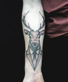 By Jan Mraz #tattoo