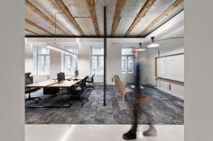 Gallery of Treatwell Office / Plazma Architecture Studio - 1