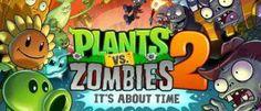 Plants VS Zombies 2 recibe hoy una gran actualización