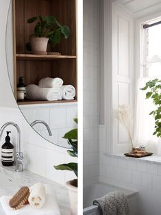 Badrumsinspiration: Hemma hos Andreas i Helsingborg Nordic Design, Nordic Style, Minimal Bathroom, Helsingborg, Beautiful Interior Design, Dexter, Terrazzo, Toilet Paper, Minimalism