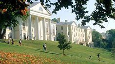 Mary Baldwin College, Staunton, VA