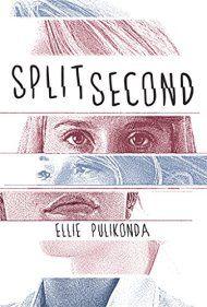 Split Second by Ellie Pulikonda ebook deal