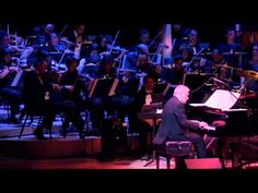 An Evening With Dave Grusin 2010