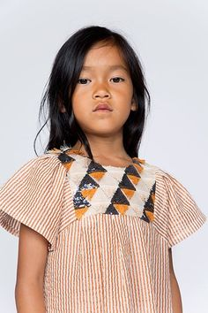 Anne Kurris Spring/Summer 17 Collection  Available on Smallable : http://en.smallable.com/anne-kurris  Boys. Girls. Toddlers. Childrenswear. Fashion. Summer. Outfits. Clothes. Smallable