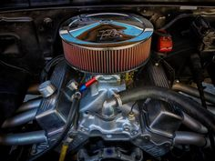 Superior Airflow Superior Performance! #MotorMonday
