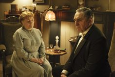 The last season of Downton Abbey premieres in the U.S. on January 3.