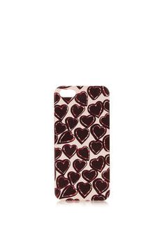 Tutti Heart iPhone 5 Shell - New In This Week  - New In
