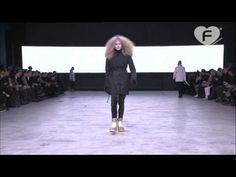 Rick Owens Man - Paris Fashion Week Fall/Winter 2013