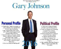 Gary Johnson Memes (@GaryJohnsonMeme)   Twitter
