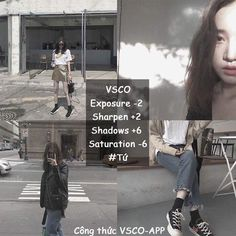 Vsco Photography, Photography Filters, Photography Editing, Foto Editing, Photo Editing Vsco, Feeds Instagram, Foto Instagram, Vsco Hacks, Best Vsco Filters