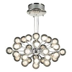 PLC 1 Light Pendant La Maison Collection 70078 AL
