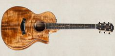 everything about this guitar is PERFECT except you know...the $5,398 price tag