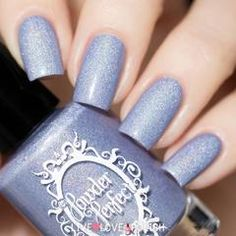 Swatch of Powder Perfect Precious Moments (Haven Collection)