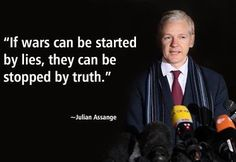 We Are The New Media exposing the treasonous war against the people carried out by their infiltrated controlled and manipulated Governments Academia and Media.  Check out WeAreTheNewMedia.com or WRTNM.com for 500 Alt-media Websites! #WeAreTheNewMedia #WeAreChange #NewMedia #News #Anonymous #Wikileaks http://ift.tt/2e4RgKc