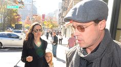 "Brad Pitt Heartbroken He Couldn't Be With Knox & Vivienne For Disneyland B-Day Celebration https://tmbw.news/brad-pitt-heartbroken-he-couldnt-be-with-knox-vivienne-for-disneyland-b-day-celebration  Brad Pitt was so sad he couldn't celebrate twins Knox and Vivienne's birthday at Disneyland, HollywoodLife has EXCLUSIVELY learned! Is his split with Angelina Jolie hitting him hard?Brad Pitt has been missing some major life moments with his kids and it reportedly was super hard on him. ""Brad…"